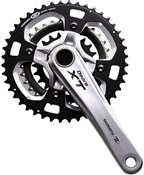 XT Hollowtech II Chainset FCM771