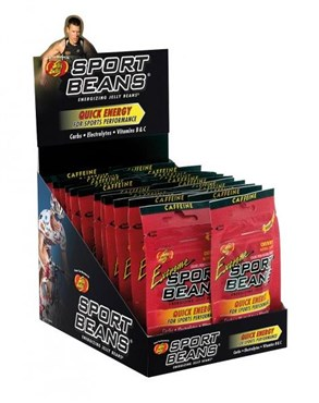 Jelly Belly Sport Beans Energy Bar