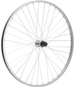 Product image for M Part Shimano Pattern 8 / 9-speed Q / R Hybrid Rear Wheel