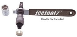 Ice Toolz Crank Removal Tool - Fits 8mm Hex Key