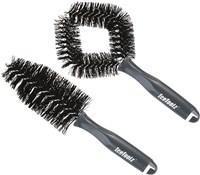 Ice Toolz Multi-purpose Brush Set