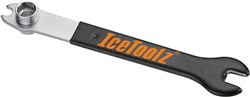 Ice Toolz Pedal and Box Wrench 34A2