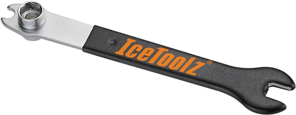 Image of Ice Toolz Pedal and Box Wrench 34A2