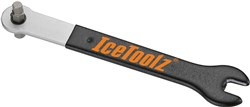 Product image for Ice Toolz Pedal / Hex Wrench
