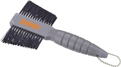 Ice Toolz Two Way Brush