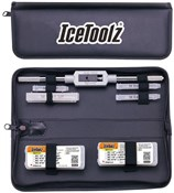 Product image for Ice Toolz Workshop Tap Set