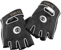 8 Ball Short Finger Cycling Gloves
