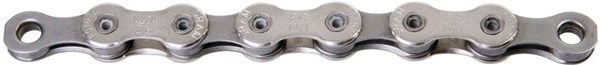 SRAM PC1071 Hollow Pin 10 Speed Chain 114 Link with PowerLock