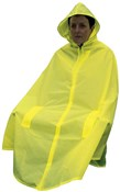 Reflective Water Resistant Cycle Cape