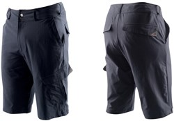 Launch Kicker Shorts