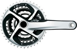 Product image for Shimano XTR Trail M980 10 Speed Triple Chainset
