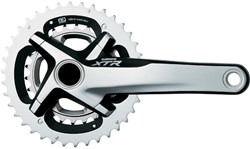 Product image for Shimano XTR Trail M980 10 Speed Double Chainset