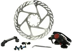 BB5 MTB Mechanical Disc Brake