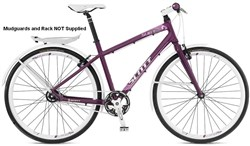 Sub 35 Solution Womens 2011 - Hybrid Sports Bike