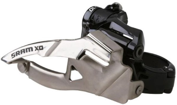 SRAM X0 10 Speed Front Derailleur High Clamp