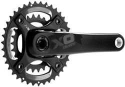 X0 10 Speed Chainset BB30