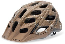 Giro Hex MTB Cycling Helmet 2013