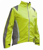 Proviz Mens Electroluminescent Waterproof Jacket