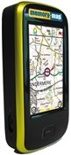 Memory Map Adventurer 2800 GPS Mapping Unit Great Britain