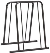 Saris Parking Mini Mite 4 Bike Storage Rack - 4 Bikes