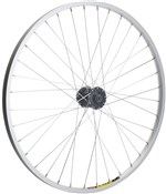 ATB 6 Bolt Disc Front Wheel QR