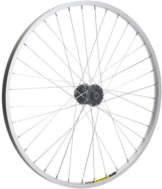 Image of M Wheel ATB 6 Bolt Disc Front Wheel QR
