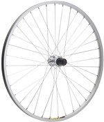 ATB 6 Bolt Disc Rear QR Wheel 8/9 Speed Cassette