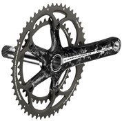 Athena Power-Torque Carbon Chainset