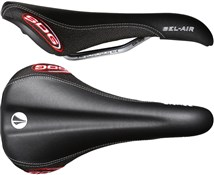 Bel-Air RL Saddle W/ Cro-Mo Rails