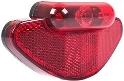 Tourlite Rear Carrier Light