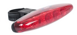 Night Flare Rear Light
