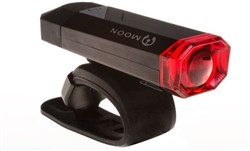 Gem 1.0 USB Rechargeable Rear LED Light