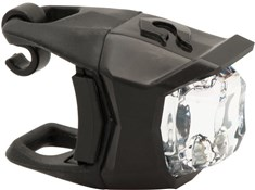 Product image for Blackburn Voyager 2 LED Click Front Light