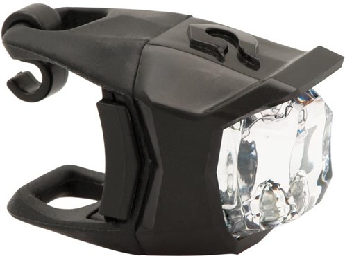 Image of Blackburn Voyager 2 LED Click Front Light