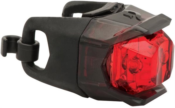 Blackburn Mars 2 LED Click Rear Flasher Light