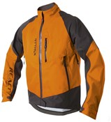 Attack Waterproof Cycling Jacket 2012