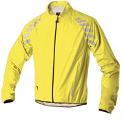 Night Vision Flite Waterproof Cycling Jacket 2012