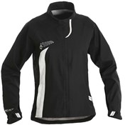 Sirius Plus Womens Waterproof Cycling Jacket 2012