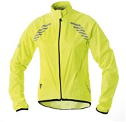 Night Vision Flite Womens Waterproof Cycling Jacket 2012