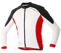 Ergofit Windproof Cycling Jacket