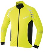 Night Vision Long Sleeve Cycling Jersey 2012