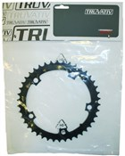 42t 5 Bolt 130mm BCD Triple Steel Road Chainring