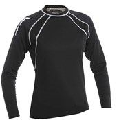 Transfer Womens Long Sleeve Base Layer 2012