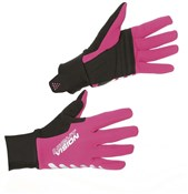 Night Vision Womens Windproof Gloves