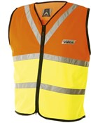 Product image for Altura Night Vision Adult Safety Vest AW17
