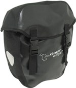 Small Waterproof Pannier Bag