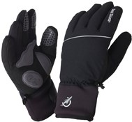 Winter Cycle Long Finger Gloves