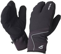 Winter Handle Bar Mitten