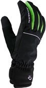 Extra Cold Weather Long Finger Cycle Gloves