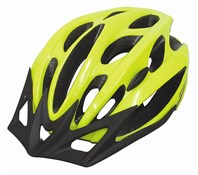 Mercury LED Cycle Helmet
